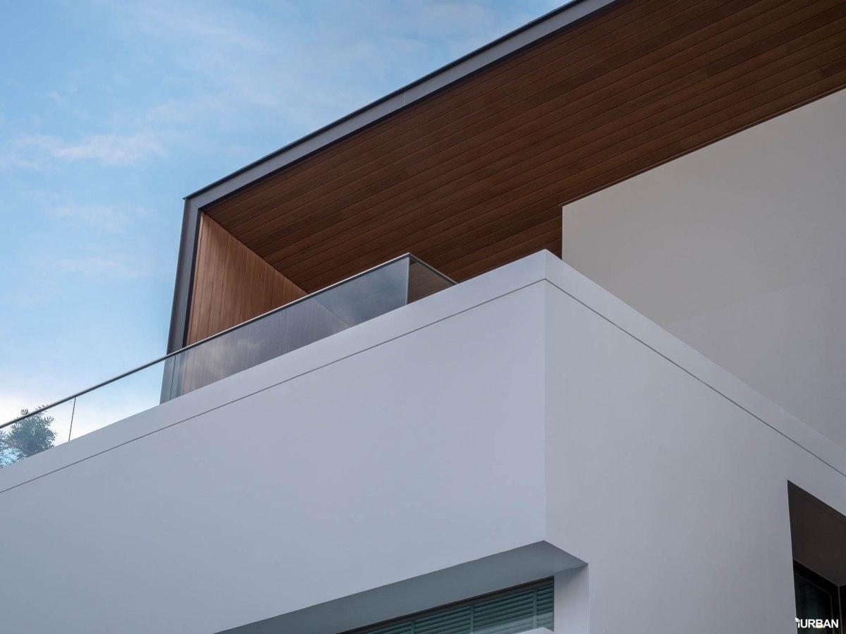 รีวิว Nirvana BEYOND Udonthani บ้านเดี่ยว 3 ชั้น ดีไซน์บิดสุดโมเดิร์น บนที่ดินสุดท้ายหน้าหนองประจักษ์ 30 - Luxury
