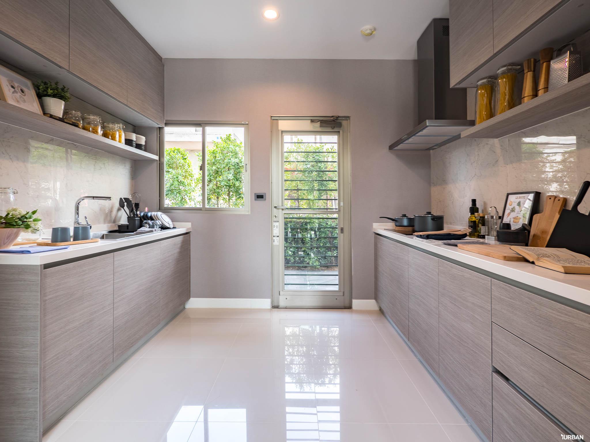 รีวิว Nirvana BEYOND Udonthani บ้านเดี่ยว 3 ชั้น ดีไซน์บิดสุดโมเดิร์น บนที่ดินสุดท้ายหน้าหนองประจักษ์ 41 - Luxury