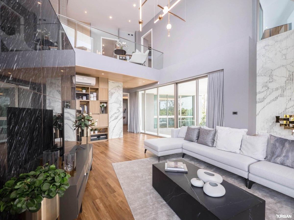 รีวิว Nirvana BEYOND Udonthani บ้านเดี่ยว 3 ชั้น ดีไซน์บิดสุดโมเดิร์น บนที่ดินสุดท้ายหน้าหนองประจักษ์ 223 - Luxury