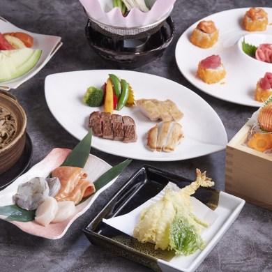 ฉลองวันแม่ พาแม่ทานไปทานมื้อกลางวันอร่อยล้ำ กับ Weekend Family Set ณ ห้องอาหารญี่ปุ่นคิซาระ 15 -
