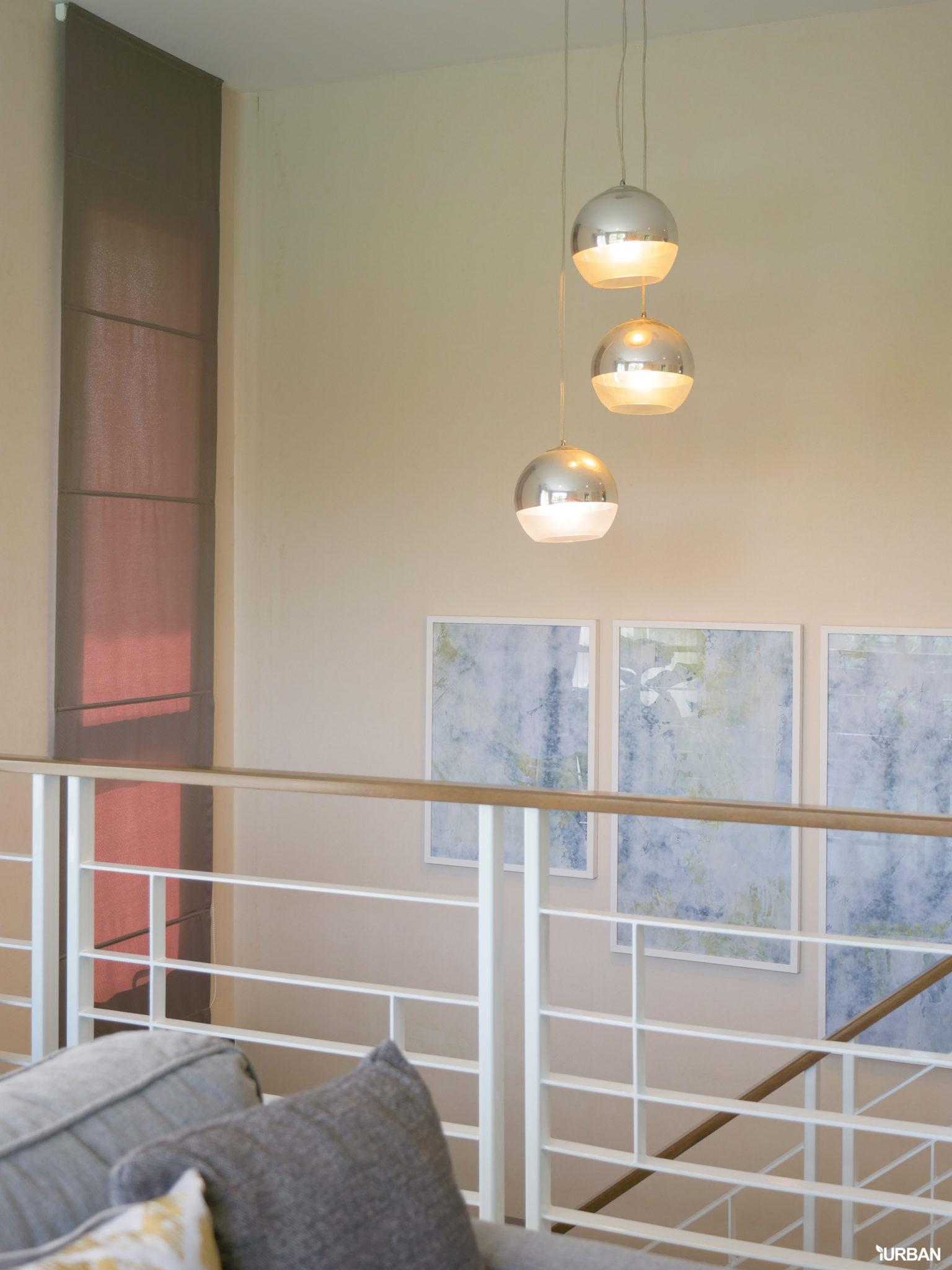 """รีวิว """"ฮาบิเทีย พาร์ค เทียนทะเล 28"""" ที่ดิน 100 ตร.ว. ทำเลพระราม 2 จากแสนสิริ 208 - 4 Bedrooms"""