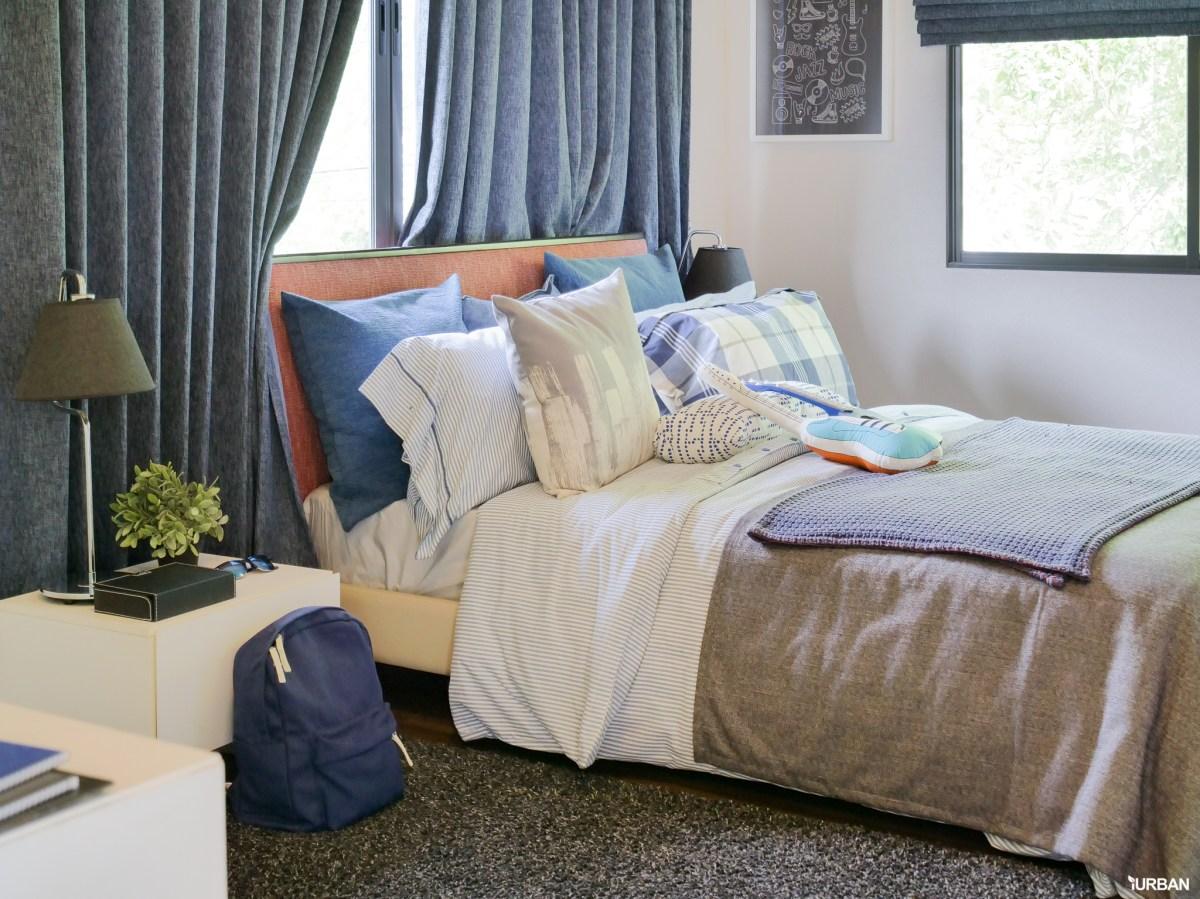 """รีวิว """"ฮาบิเทีย พาร์ค เทียนทะเล 28"""" ที่ดิน 100 ตร.ว. ทำเลพระราม 2 จากแสนสิริ 123 - 4 Bedrooms"""