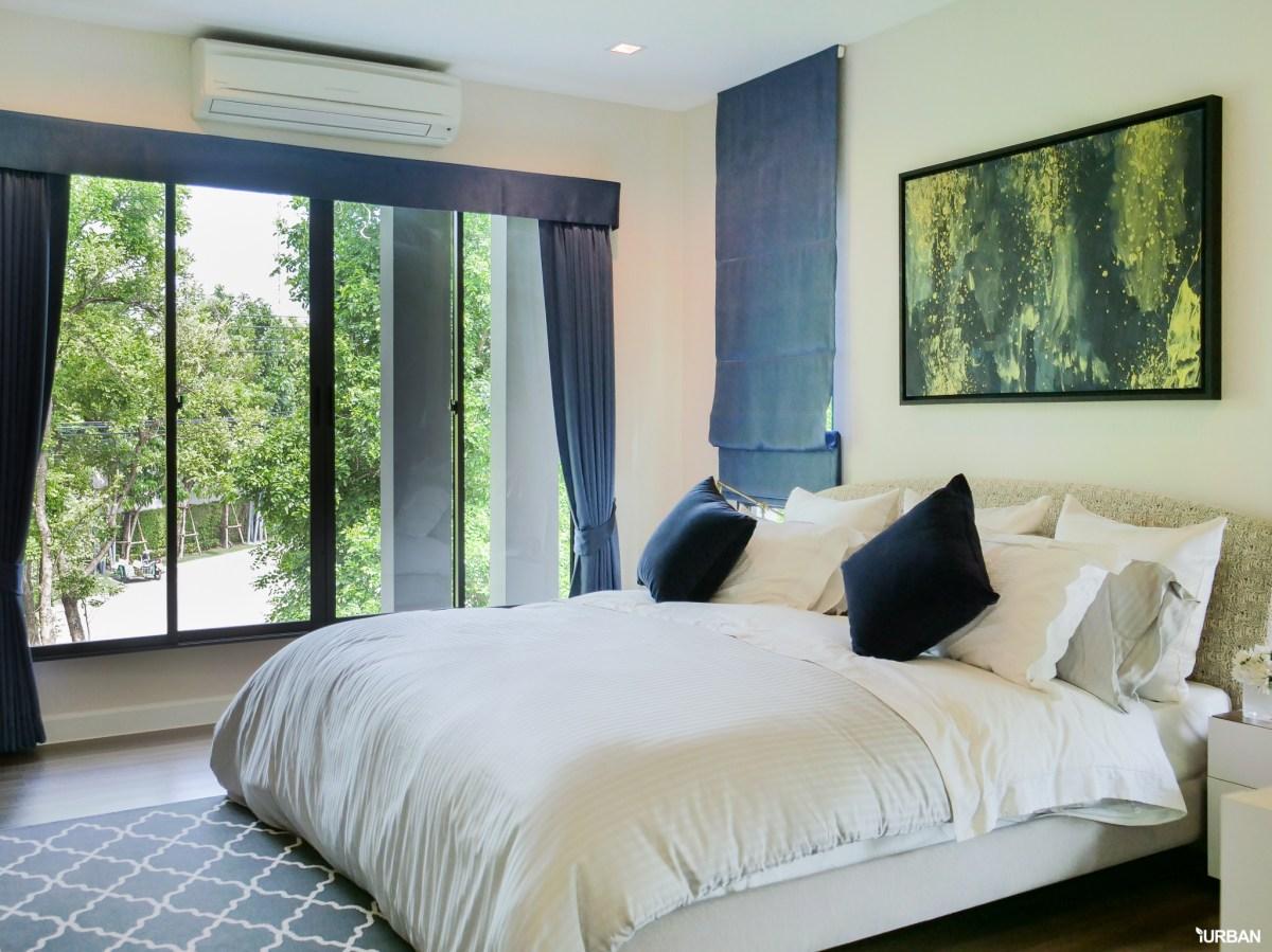 """รีวิว """"ฮาบิเทีย พาร์ค เทียนทะเล 28"""" ที่ดิน 100 ตร.ว. ทำเลพระราม 2 จากแสนสิริ 105 - 4 Bedrooms"""