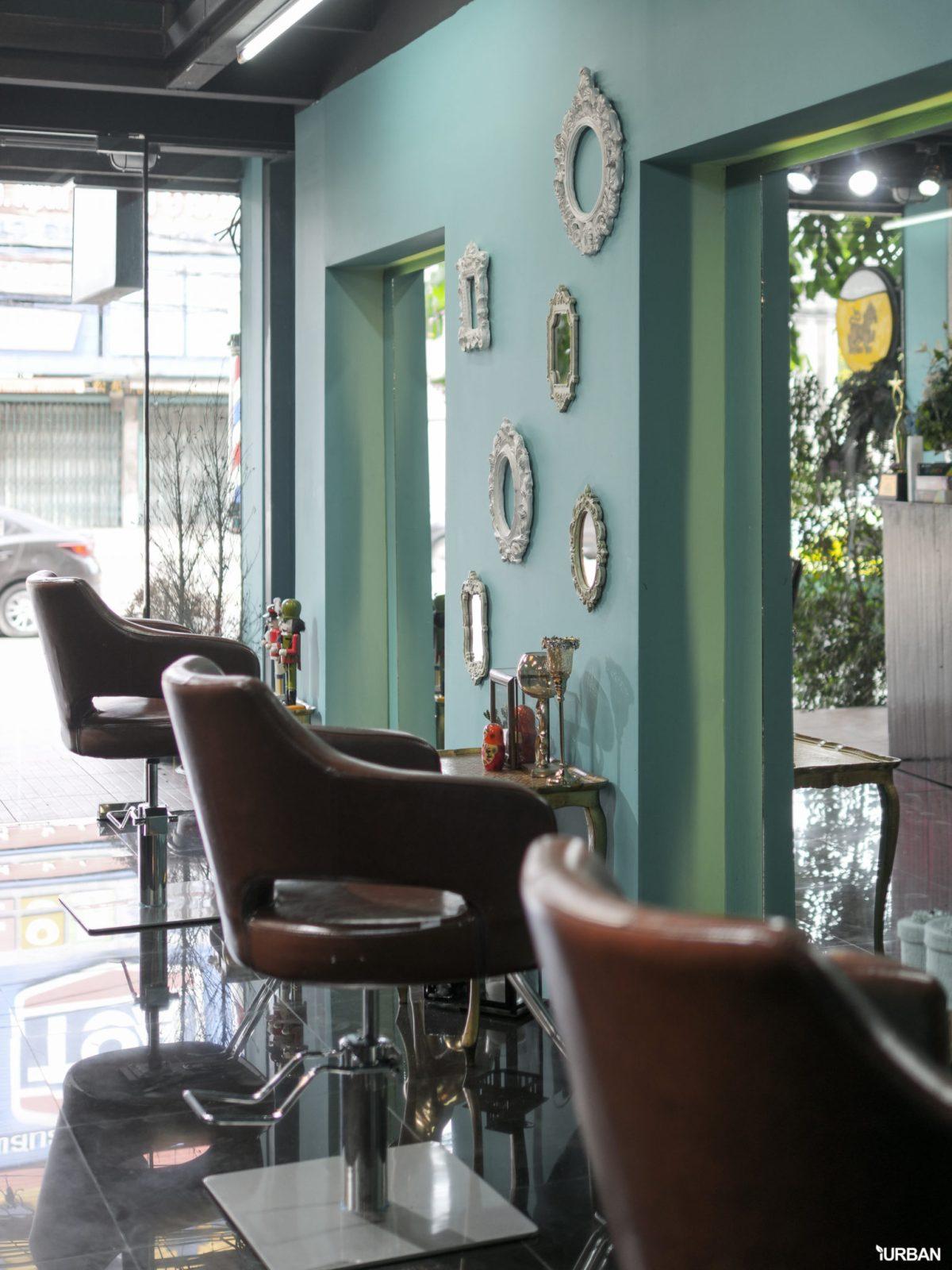 "7 Simply Creative Cafe & Bar ในย่านไลฟ์สไลต์สุดฮิป กับ 24 Hr. Co-Working Space กลาง New Interchange ""รัชดา - ลาดพร้าว"" 72 - cafe"
