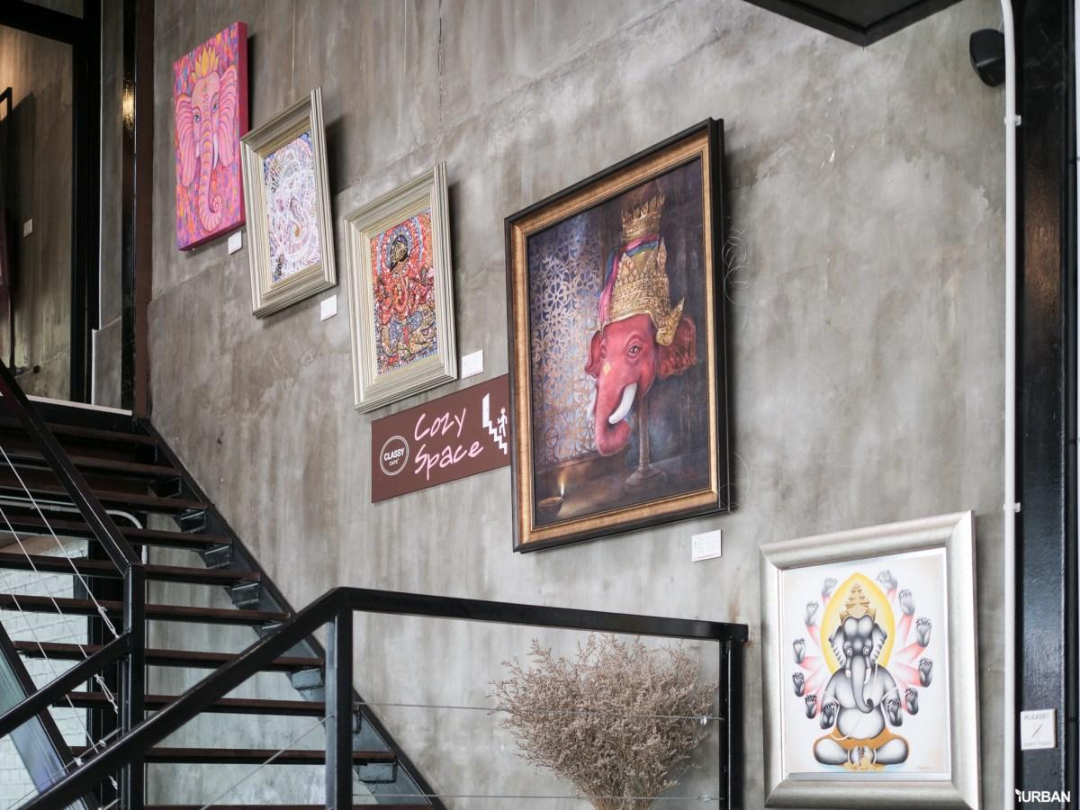 "7 Simply Creative Cafe & Bar ในย่านไลฟ์สไลต์สุดฮิป กับ 24 Hr. Co-Working Space กลาง New Interchange ""รัชดา - ลาดพร้าว"" 55 - cafe"