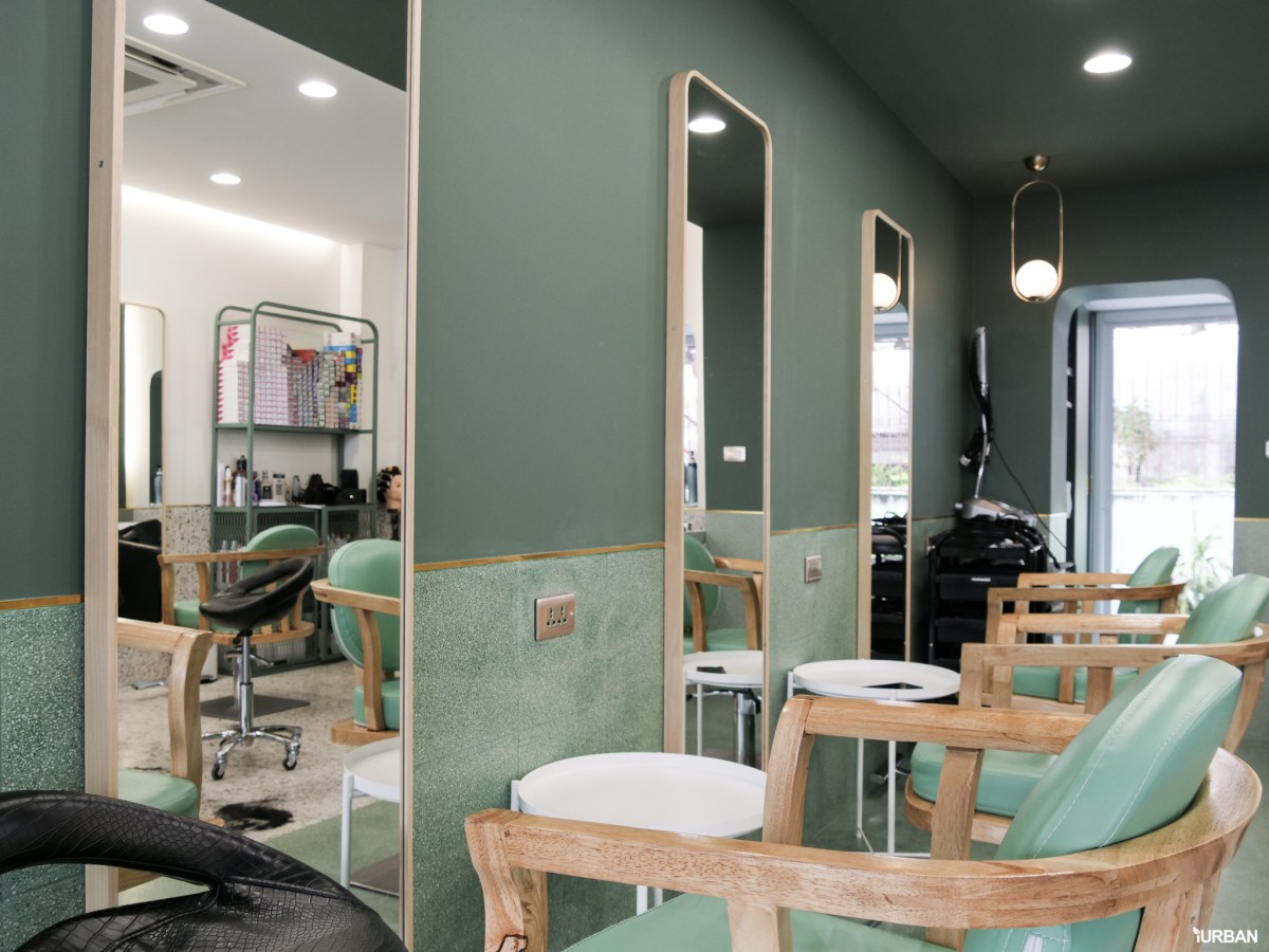 "7 Simply Creative Cafe & Bar ในย่านไลฟ์สไลต์สุดฮิป กับ 24 Hr. Co-Working Space กลาง New Interchange ""รัชดา - ลาดพร้าว"" 69 - cafe"