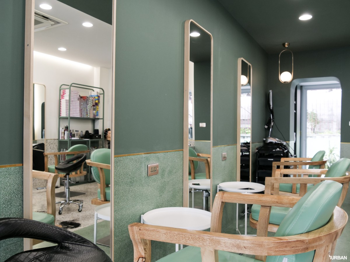"7 Simply Creative Cafe & Bar ในย่านไลฟ์สไลต์สุดฮิป กับ 24 Hr. Co-Working Space กลาง New Interchange ""รัชดา - ลาดพร้าว"" 77 - cafe"