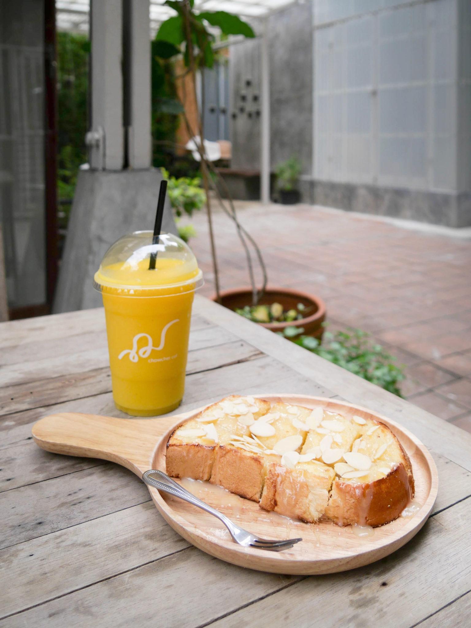 "7 Simply Creative Cafe & Bar ในย่านไลฟ์สไลต์สุดฮิป กับ 24 Hr. Co-Working Space กลาง New Interchange ""รัชดา - ลาดพร้าว"" 19 - cafe"