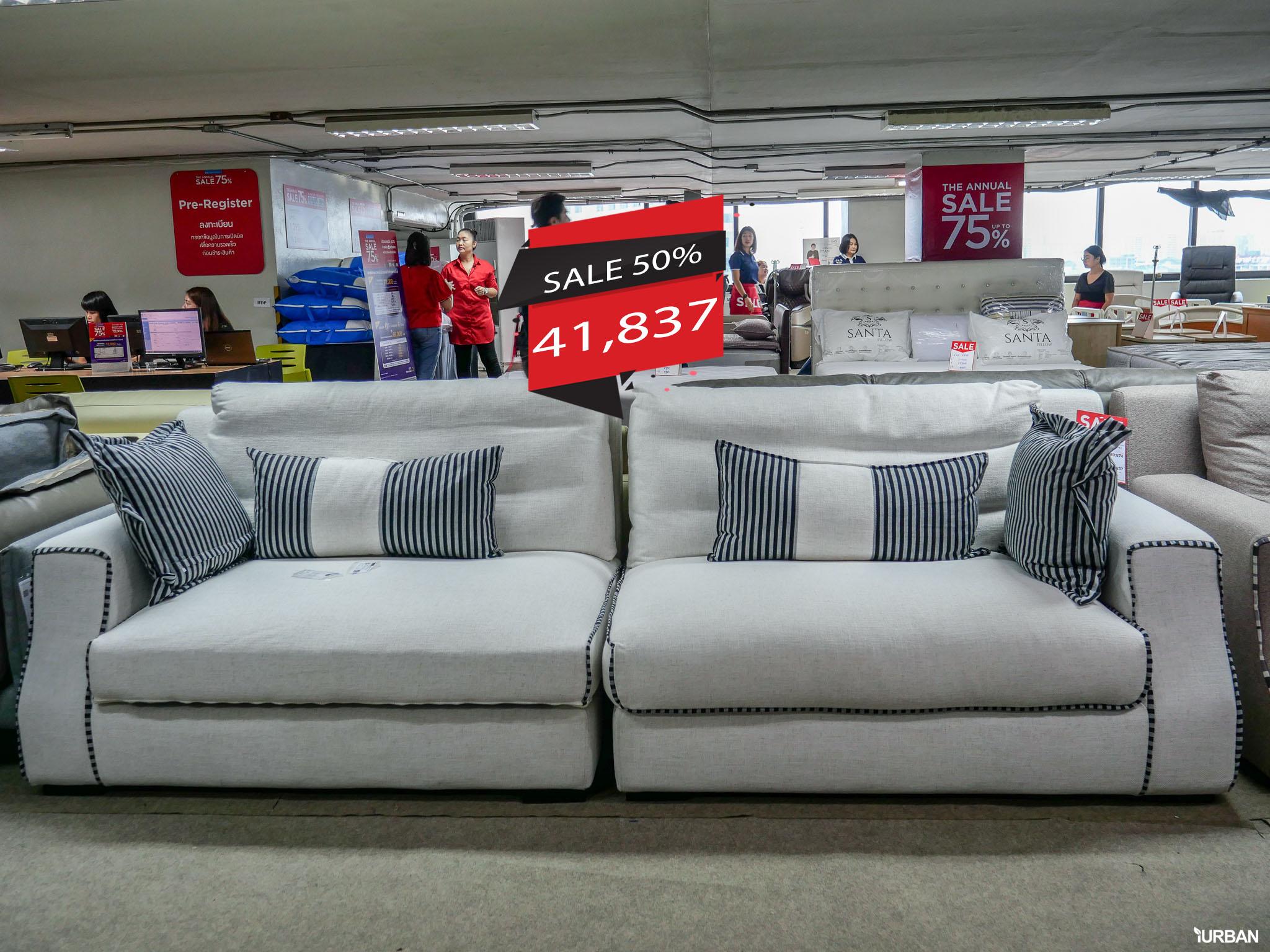 พาชม MODERNFORM ลดถึง 75% งาน The Annual Sale 2019 ปีนี้มีอะไรบ้าง? 30 - decorate