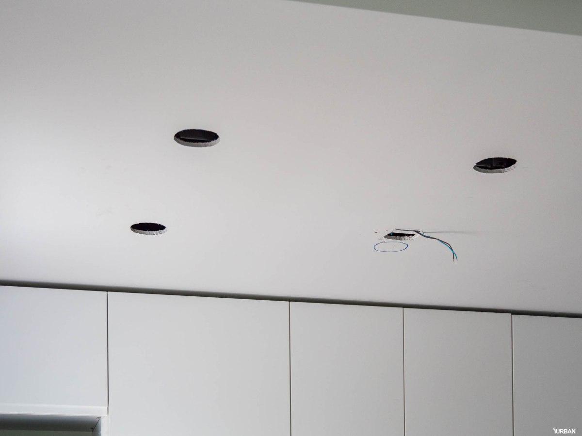 ไอเดียแต่งบ้าน รีโนเวทครัวให้สวยหรูสไตล์ Modern Luxury แบบจบงานไว ไม่กระทบโครงสร้างเดิม 80 - jorakay
