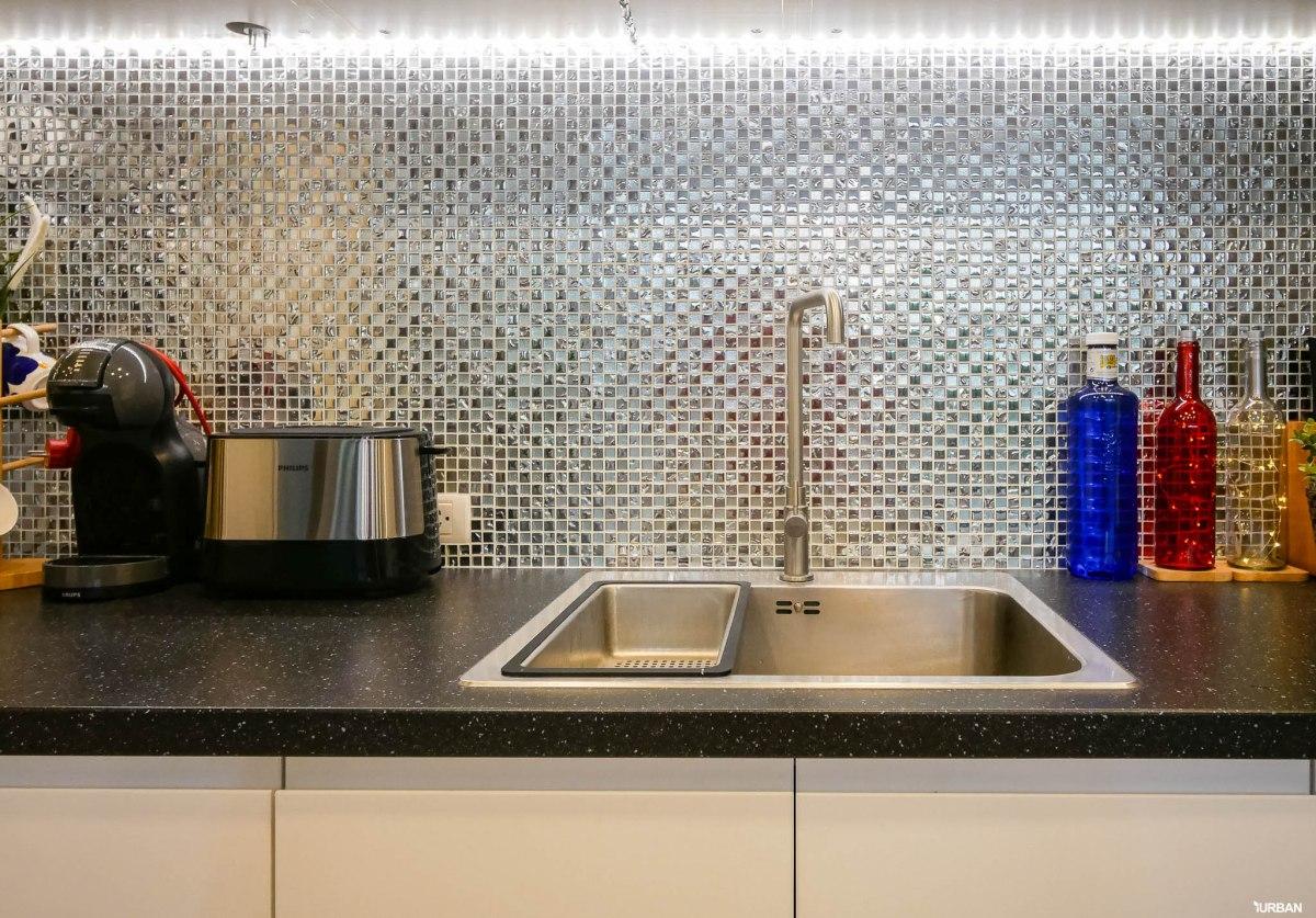 รีโนเวทครัว ให้สวยหรูสไตล์ Modern Luxury แบบจบงานไว ไม่กระทบโครงสร้างเดิม 92 - jorakay