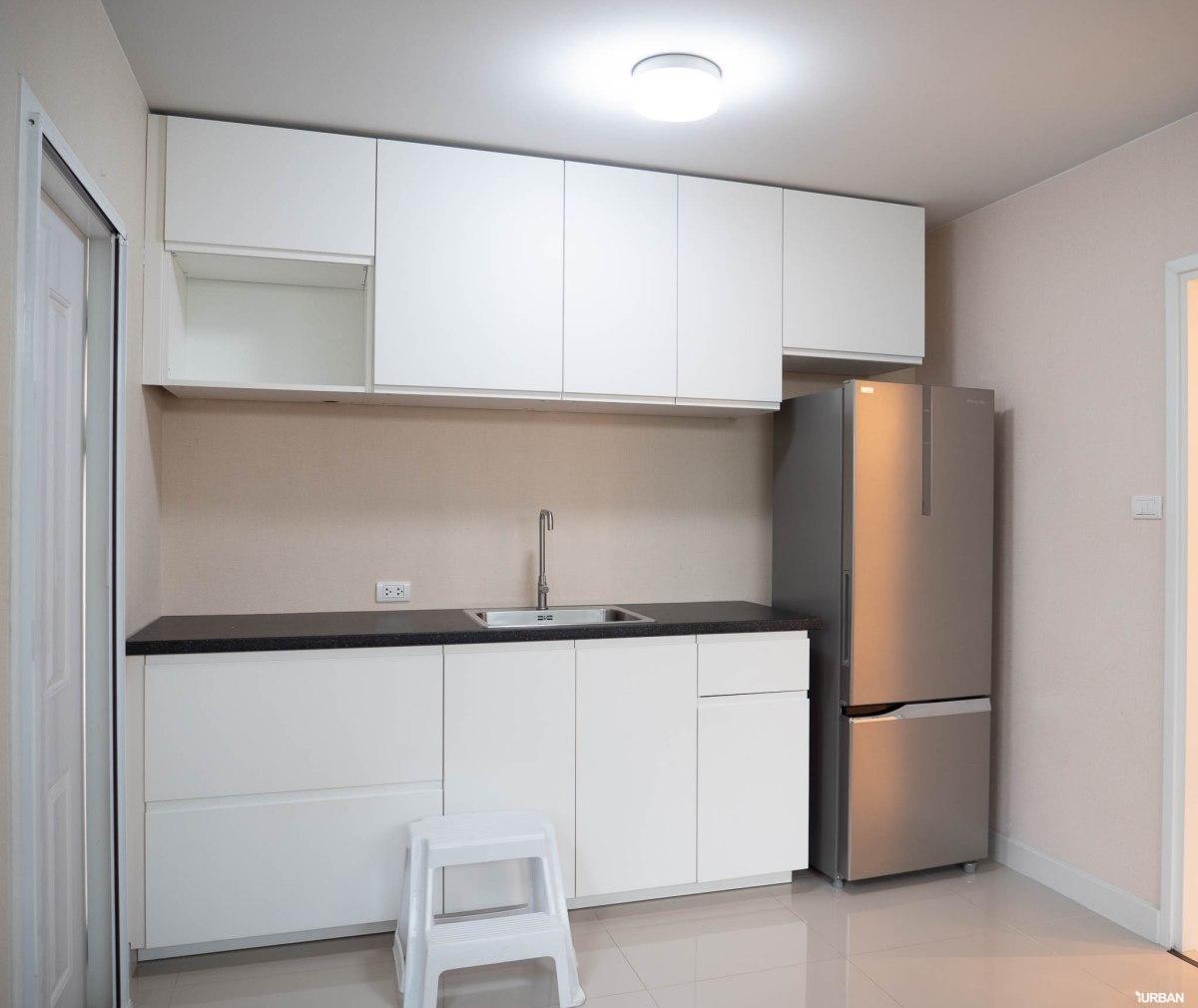 รีโนเวทครัว ให้สวยหรูสไตล์ Modern Luxury แบบจบงานไว ไม่กระทบโครงสร้างเดิม 25 - jorakay