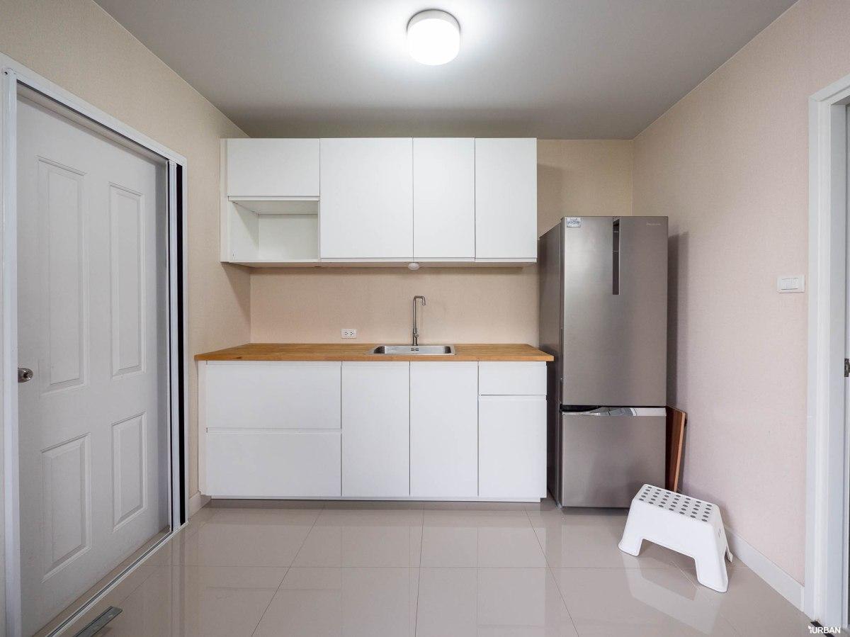 ไอเดียแต่งบ้าน รีโนเวทครัวให้สวยหรูสไตล์ Modern Luxury แบบจบงานไว ไม่กระทบโครงสร้างเดิม 24 - jorakay