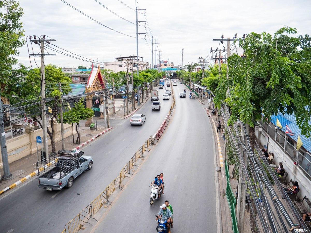 """สำรวจ """"สุขสวัสดิ์"""" ทำเลเยี่ยม ตอบโจทย์คนทำงานในเมืองสาทร-สีลม ที่อยากมี """"บ้าน"""" 27 - AP (Thailand) - เอพี (ไทยแลนด์)"""