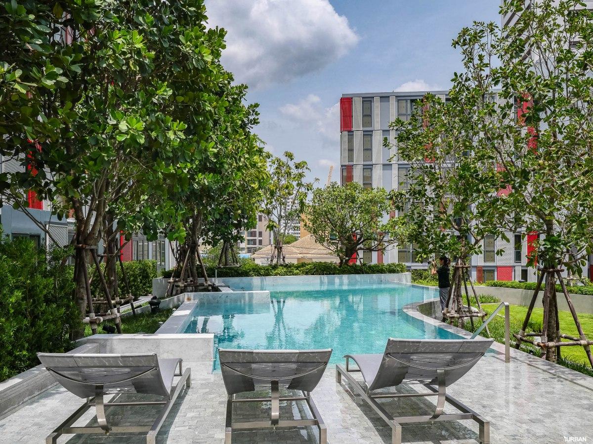 """""""ทากะ เฮาส์"""" (STAY UNIQUE, STAY DIVERSE) ตอบโจทย์การใช้ชีวิตที่ปรับเปลี่ยนได้ในแบบที่เป็นคุณ 24 - Condominium"""