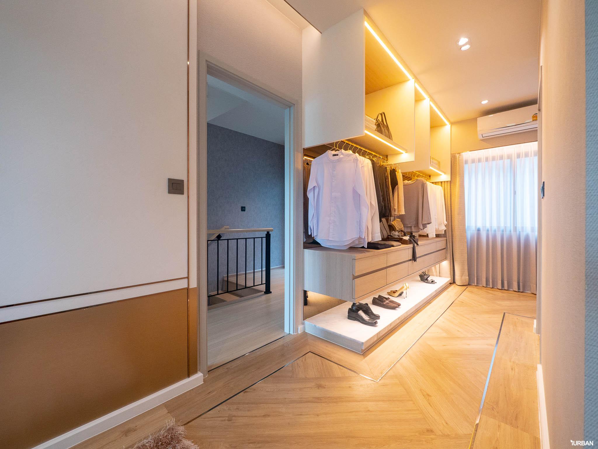 รีวิว URBANIO วิภาวดี-แจ้งวัฒนะ พรีเมียมทาวน์โฮม 3 ชั้นสุดสวย ใกล้สถานี Interchange เริ่ม 5.59 ล้าน จาก Ananda 75 - Premium
