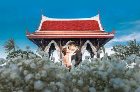 สร้างความทรงจำวันพิเศษ ผ่านภาพถ่ายแต่งงานชวนฝัน ณ โรงแรมเซ็นทาราแกรนด์ บีชรีสอร์ทและวิลลา หัวหิน 13 -
