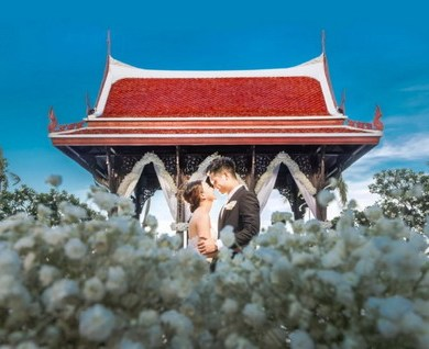สร้างความทรงจำวันพิเศษ ผ่านภาพถ่ายแต่งงานชวนฝัน ณ โรงแรมเซ็นทาราแกรนด์ บีชรีสอร์ทและวิลลา หัวหิน 14 -