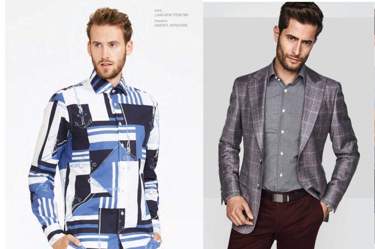 """""""van Laack"""" ที่สุดแบรนด์เสื้อผ้าระดับโลก ส่งตรงจากประเทศเยอรมัน 13 -"""