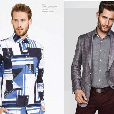 """""""van Laack"""" ที่สุดแบรนด์เสื้อผ้าระดับโลก ส่งตรงจากประเทศเยอรมัน 14 -"""