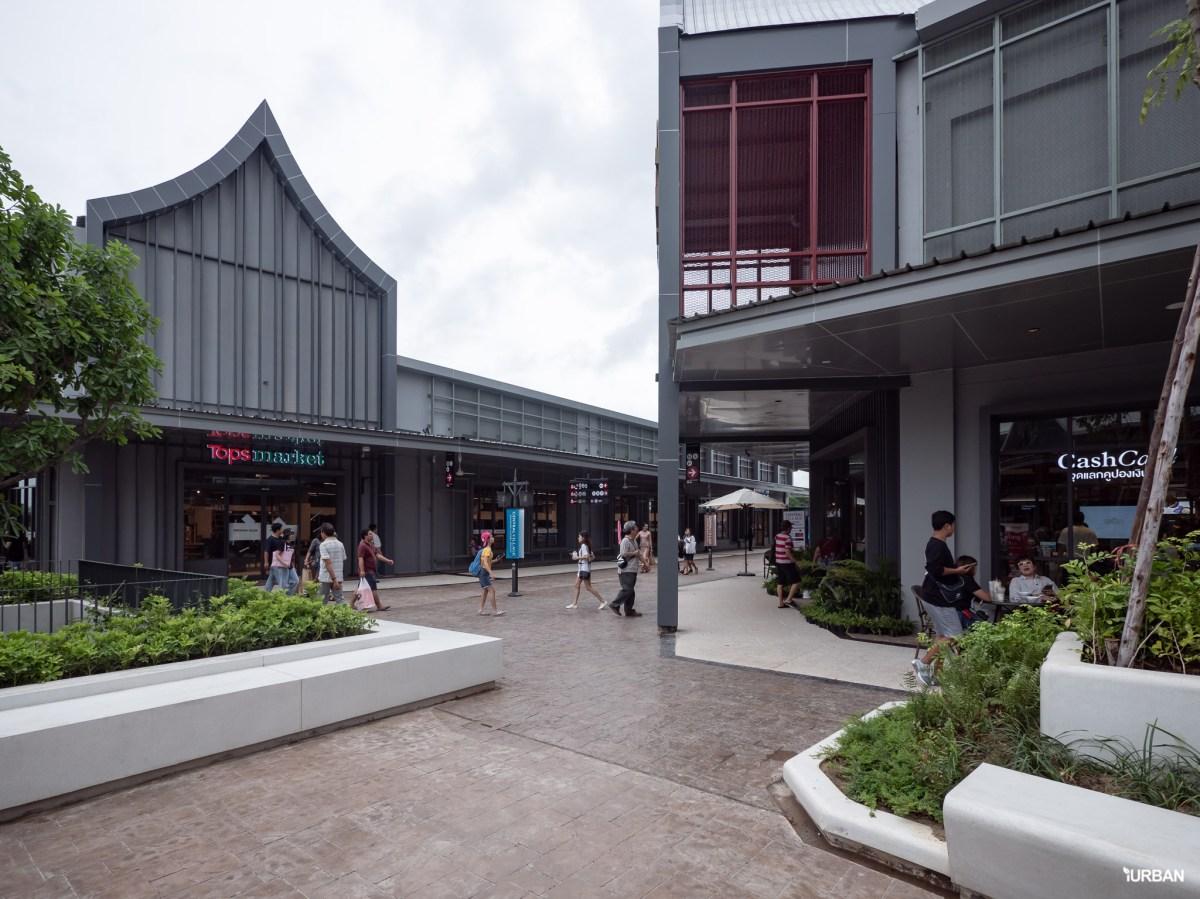 14 เรื่องของ Central Village โปรเจคใหม่ Luxury Outlet แห่งแรกของไทยที่คุณควรรู้ #พร้อมภาพวันเปิดตัว 51 - Central