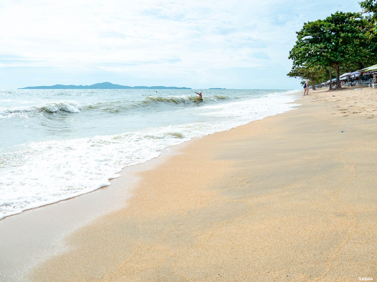 7 ชายหาดทะเลพัทยา ที่ยังสวยสะอาดน่าเที่ยวใกล้กรุงเทพ ไม่ต้องหนีร้อนไปไกล ก็พักได้ ชิลๆ 31 - Beach