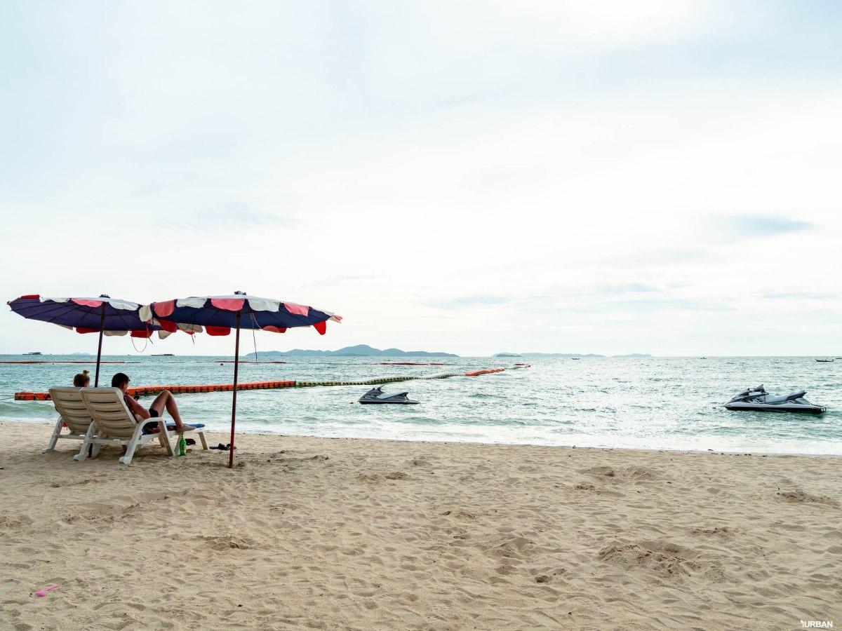 7 ชายหาดทะเลพัทยา ที่ยังสวยสะอาดน่าเที่ยวใกล้กรุงเทพ ไม่ต้องหนีร้อนไปไกล ก็พักได้ ชิลๆ 172 - Beach