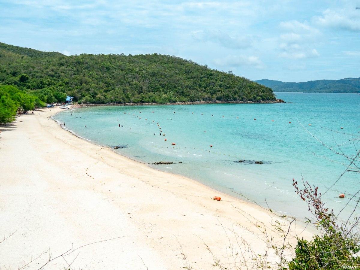 7 ชายหาดทะเลพัทยา ที่ยังสวยสะอาดน่าเที่ยวใกล้กรุงเทพ ไม่ต้องหนีร้อนไปไกล ก็พักได้ ชิลๆ 149 - Beach