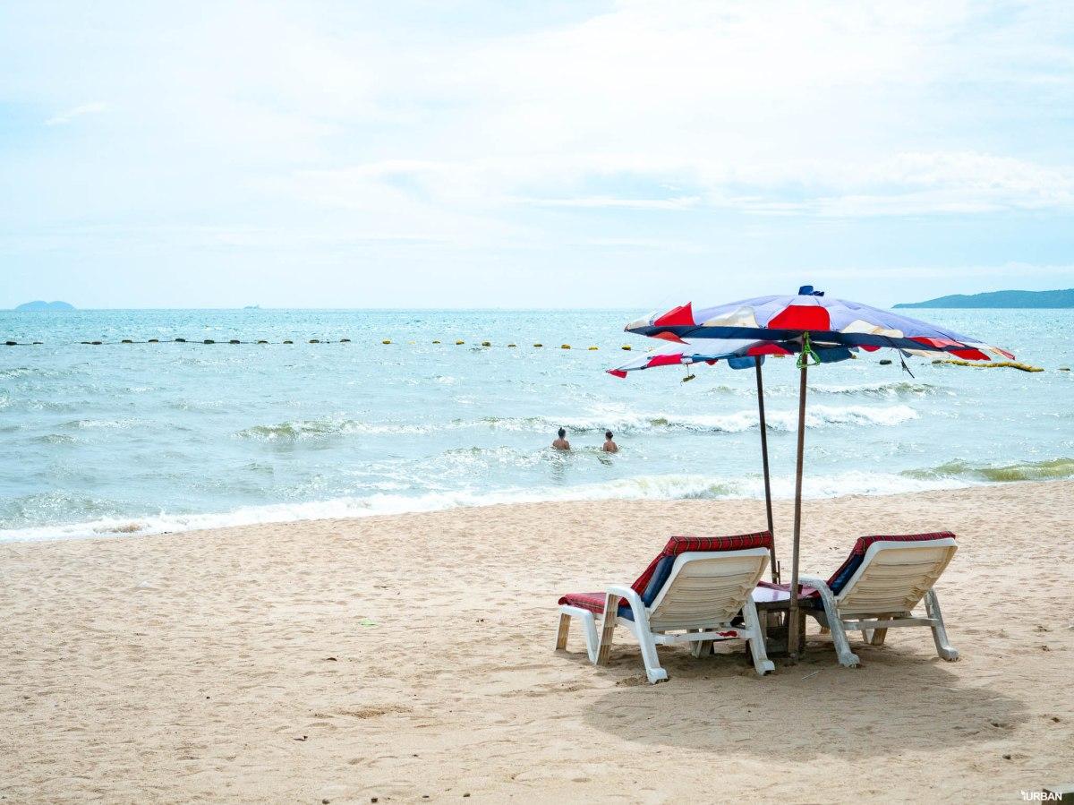 7 ชายหาดทะเลพัทยา ที่ยังสวยสะอาดน่าเที่ยวใกล้กรุงเทพ ไม่ต้องหนีร้อนไปไกล ก็พักได้ ชิลๆ 148 - Beach