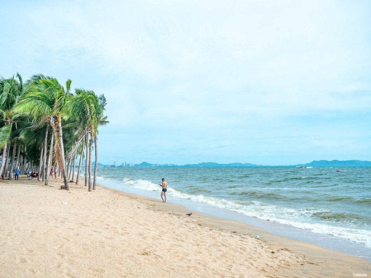 7 ชายหาดทะเลพัทยา ที่ยังสวยสะอาดน่าเที่ยวใกล้กรุงเทพ ไม่ต้องหนีร้อนไปไกล ก็พักได้ ชิลๆ 138 - Beach