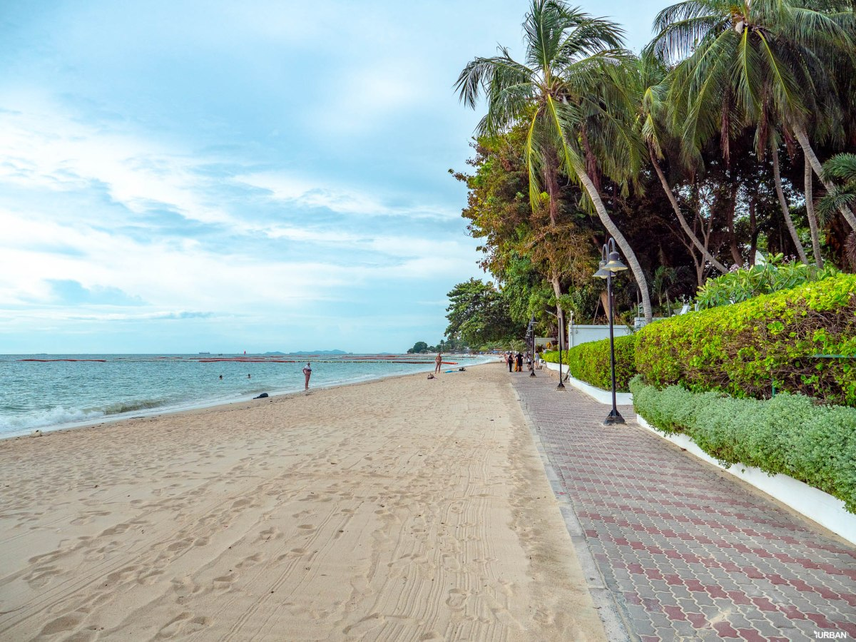 7 ชายหาดทะเลพัทยา ที่ยังสวยสะอาดน่าเที่ยวใกล้กรุงเทพ ไม่ต้องหนีร้อนไปไกล ก็พักได้ ชิลๆ 171 - Beach