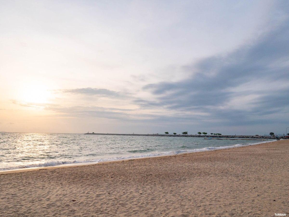 7 ชายหาดทะเลพัทยา ที่ยังสวยสะอาดน่าเที่ยวใกล้กรุงเทพ ไม่ต้องหนีร้อนไปไกล ก็พักได้ ชิลๆ 114 - Beach