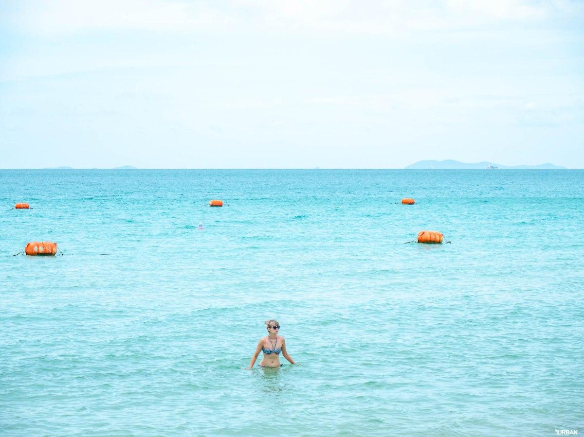 7 ชายหาดทะเลพัทยา ที่ยังสวยสะอาดน่าเที่ยวใกล้กรุงเทพ ไม่ต้องหนีร้อนไปไกล ก็พักได้ ชิลๆ 112 - Beach