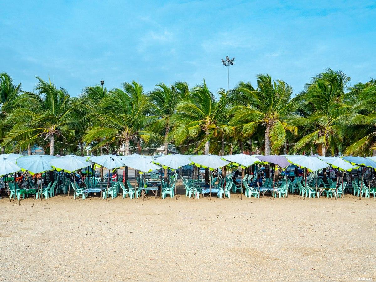 7 ชายหาดทะเลพัทยา ที่ยังสวยสะอาดน่าเที่ยวใกล้กรุงเทพ ไม่ต้องหนีร้อนไปไกล ก็พักได้ ชิลๆ 17 - Beach