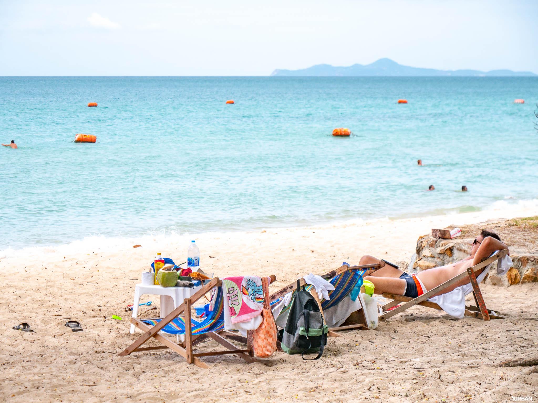 7 ชายหาดทะเลพัทยา ที่ยังสวยสะอาดน่าเที่ยวใกล้กรุงเทพ ไม่ต้องหนีร้อนไปไกล ก็พักได้ ชิลๆ 154 - Beach