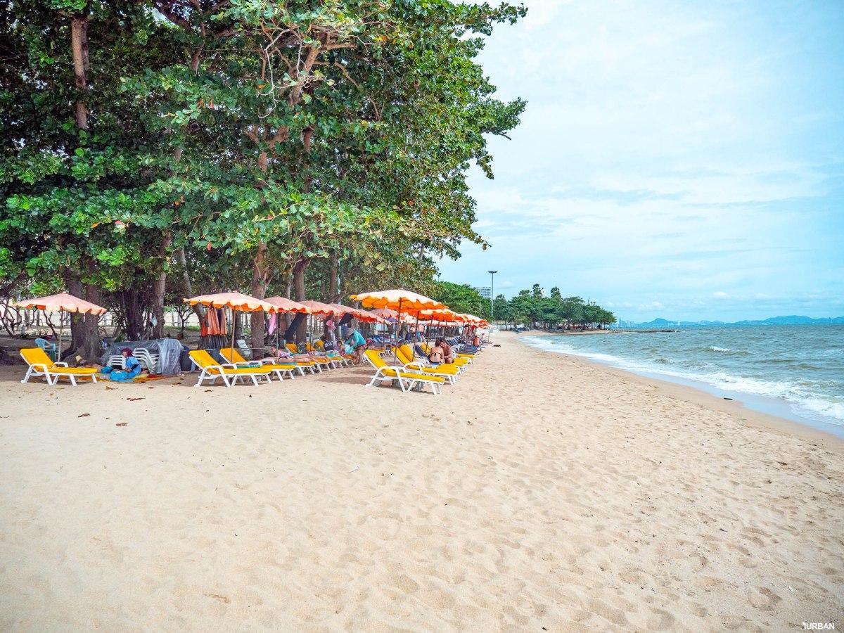 7 ชายหาดทะเลพัทยา ที่ยังสวยสะอาดน่าเที่ยวใกล้กรุงเทพ ไม่ต้องหนีร้อนไปไกล ก็พักได้ ชิลๆ 139 - Beach