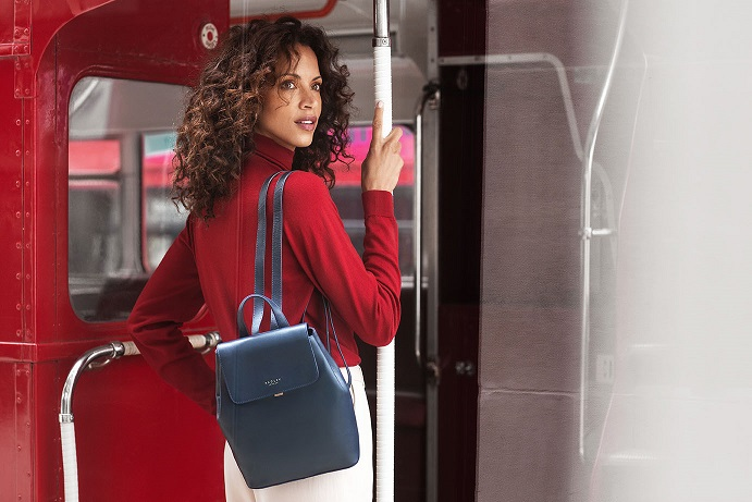 Fall In Love With RADLEY LONDON AUTUMN WINTER 2019 COLLECTION 13 -