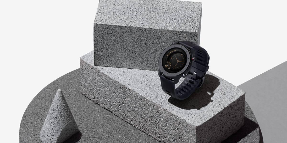 Amazfit GTR : Smart Watch รุ่นหน้าปัดจอสีดิจิตอล ที่ใช้งานได้นานที่สุดถึง 24 วัน 21 - Highlight