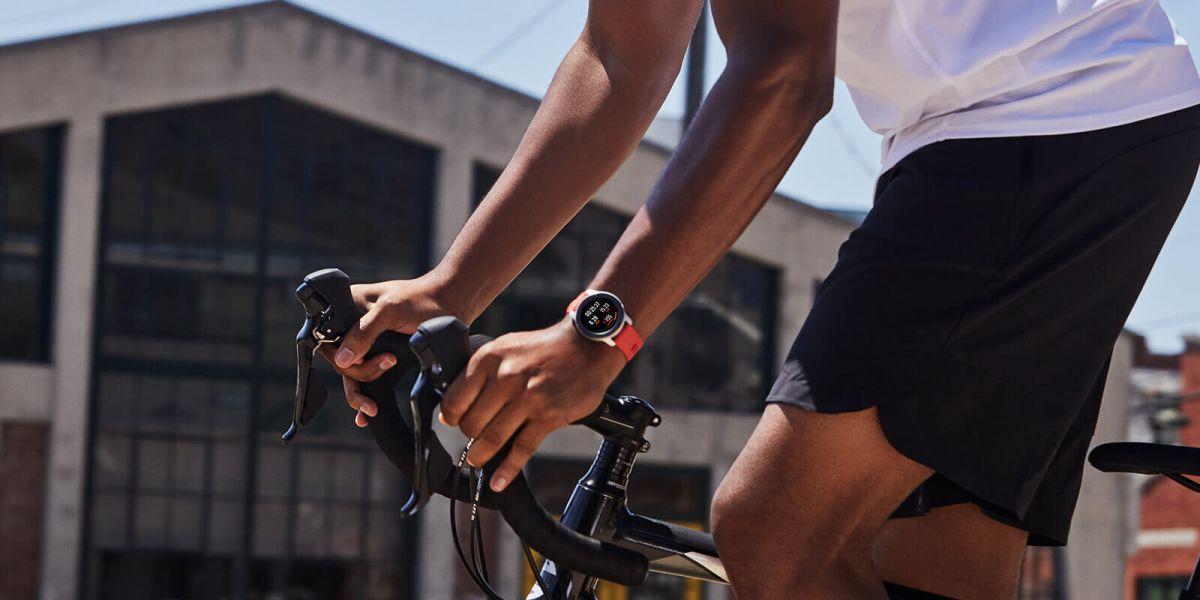"Amazfit GTR : Smart Watch หน้าปัทม์จอ AMOLED ""วัดหัวใจบันทึกชีพจรและจำนวนก้าวตลอดเวลา"" แบตอึดสุด 24 วัน! 24 - Highlight"