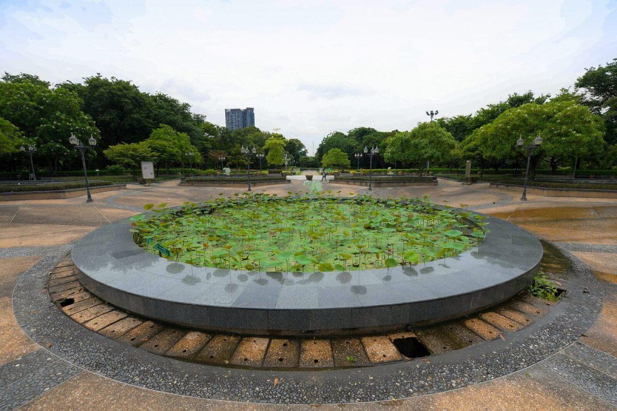 CHECK-IN...10 พิกัดแชะ @3 สวนสวยกลางเมือง ที่สายวิ่ง TMB | ING PARKRUN 2019 ไม่ควรพลาด! 17 -