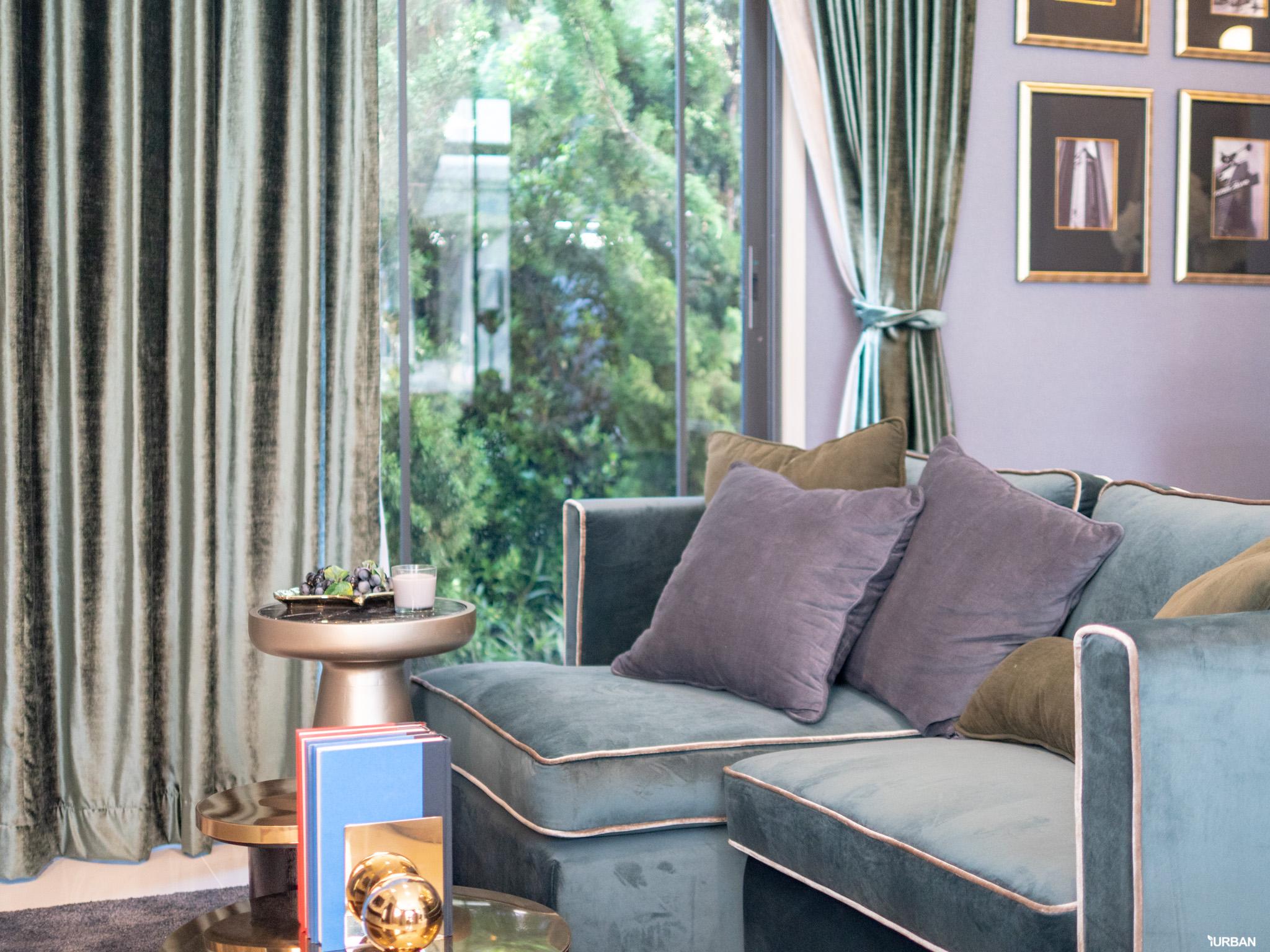 รีวิว บางกอก บูเลอวาร์ด รามอินทรา-เสรีไทย 2 <br>บ้านเดี่ยวสไตล์ Luxury Nordic เพียง 77 ครอบครัว</br> 143 - Boulevard