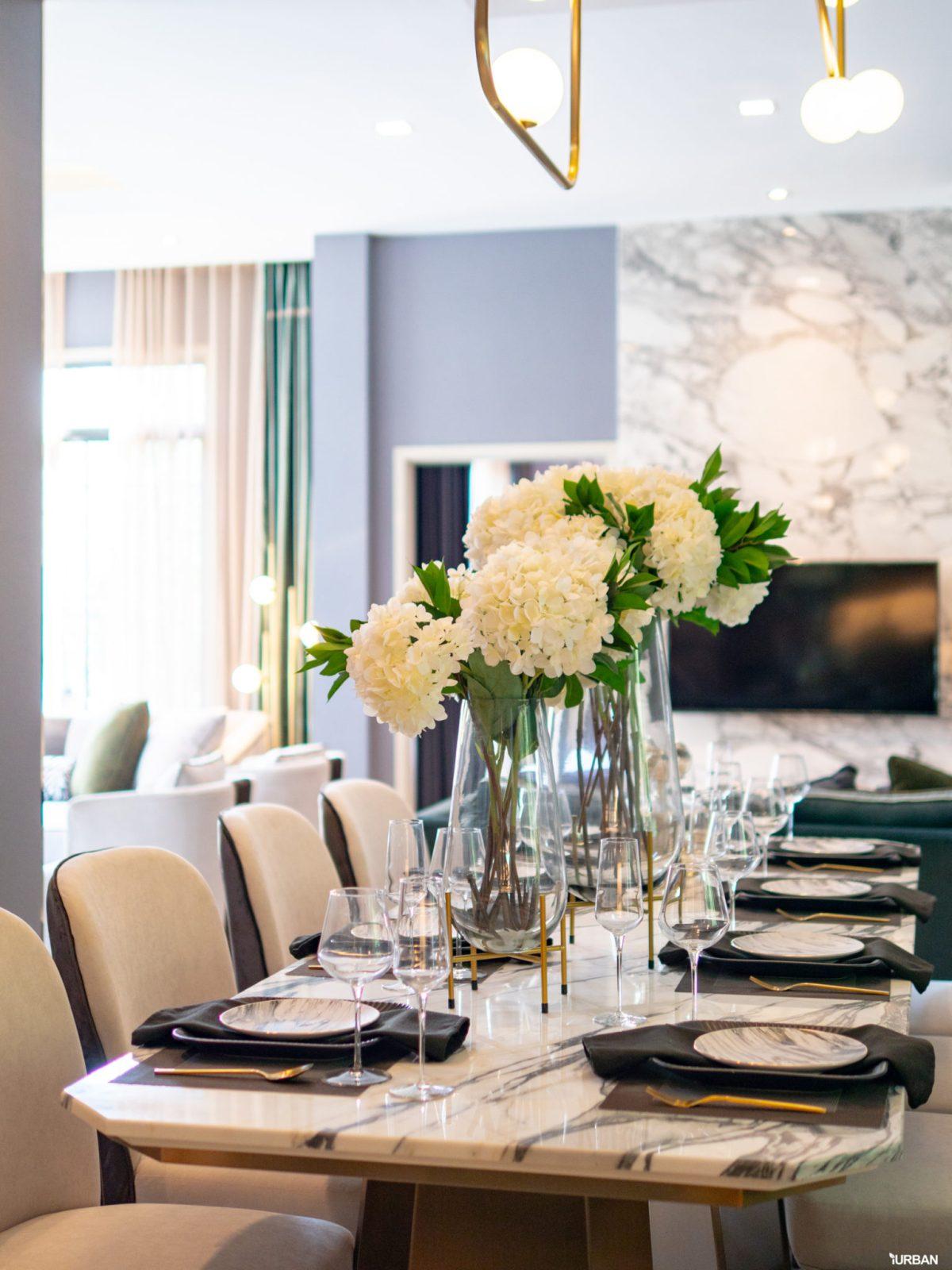 รีวิว บางกอก บูเลอวาร์ด รามอินทรา-เสรีไทย 2 <br>บ้านเดี่ยวสไตล์ Luxury Nordic เพียง 77 ครอบครัว</br> 140 - Boulevard