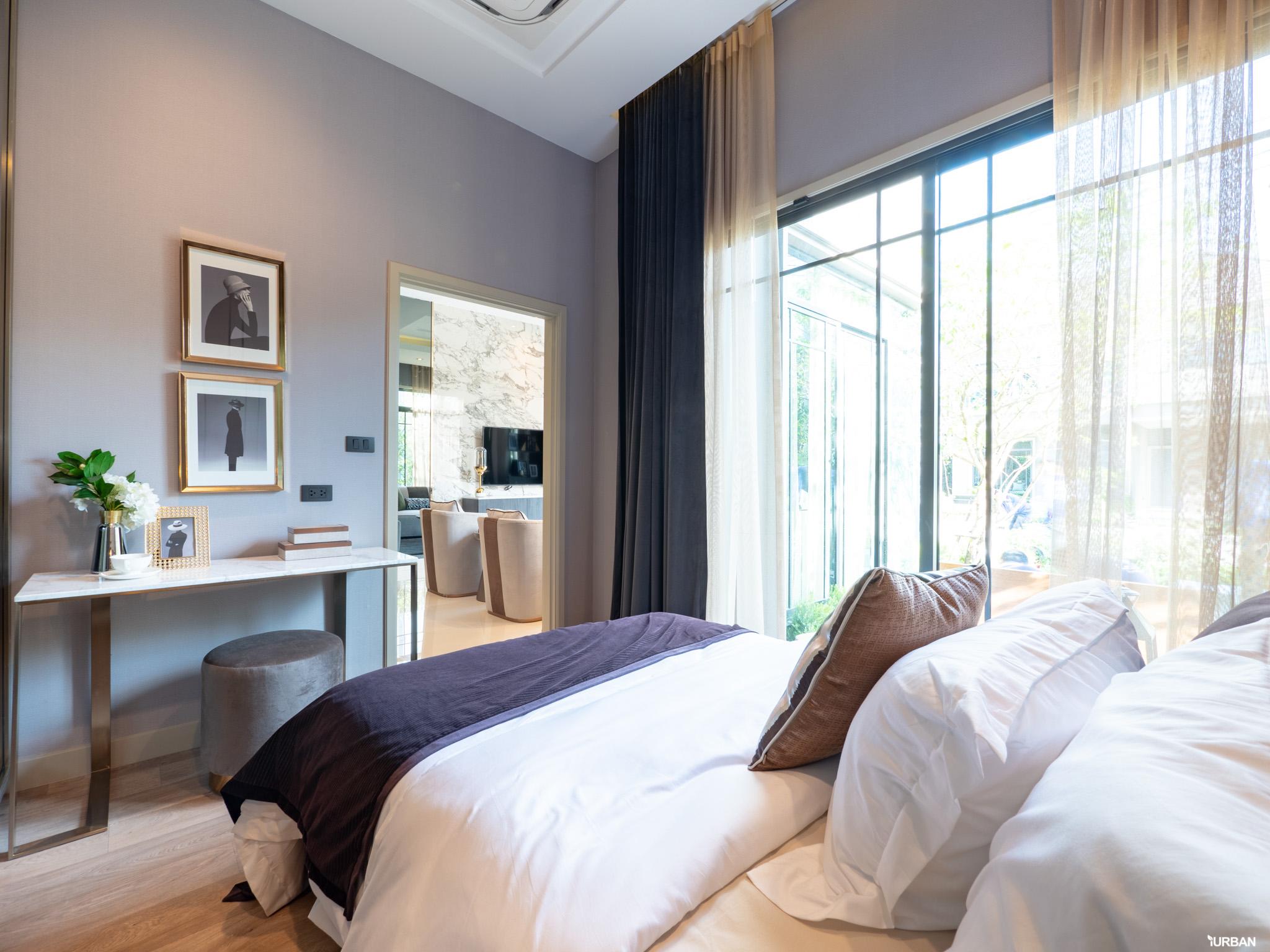 รีวิว บางกอก บูเลอวาร์ด รามอินทรา-เสรีไทย 2 <br>บ้านเดี่ยวสไตล์ Luxury Nordic เพียง 77 ครอบครัว</br> 145 - Boulevard