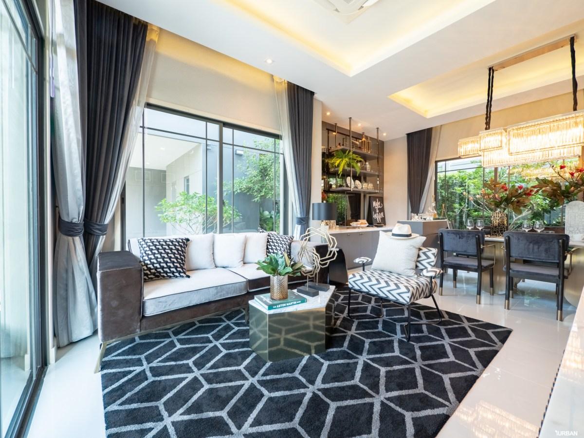 รีวิว บางกอก บูเลอวาร์ด รามอินทรา-เสรีไทย 2 <br>บ้านเดี่ยวสไตล์ Luxury Nordic เพียง 77 ครอบครัว</br> 20 - Boulevard
