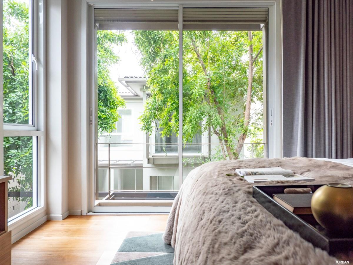 รีวิว บารานี พาร์ค ศรีนครินทร์-ร่มเกล้า บ้านสไตล์ Courtyard House ของไทยที่ได้รางวัลสถาปัตยกรรม 86 - Baranee Park
