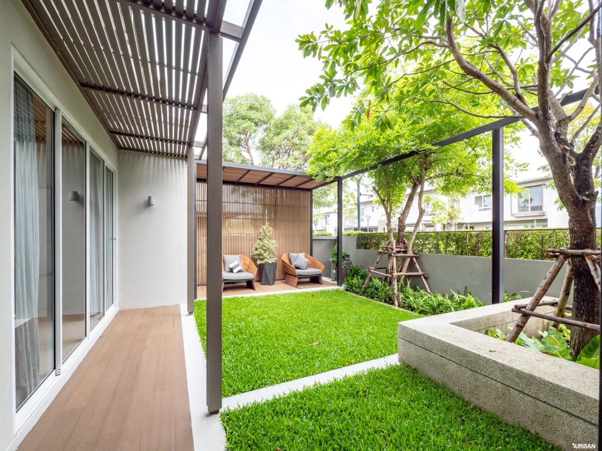 รีวิว บารานี พาร์ค ศรีนครินทร์-ร่มเกล้า บ้านสไตล์ Courtyard House ของไทยที่ได้รางวัลสถาปัตยกรรม 118 - Baranee Park