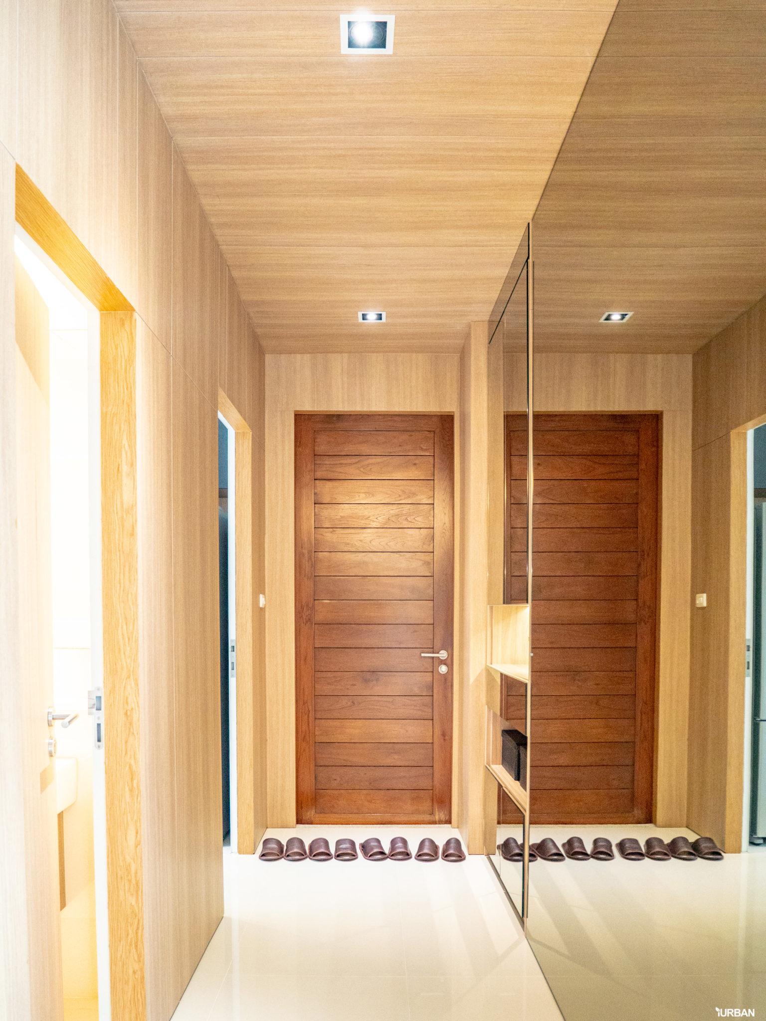 รีวิว บารานี พาร์ค ศรีนครินทร์-ร่มเกล้า บ้านสไตล์ Courtyard House ของไทยที่ได้รางวัลสถาปัตยกรรม 77 - Baranee Park