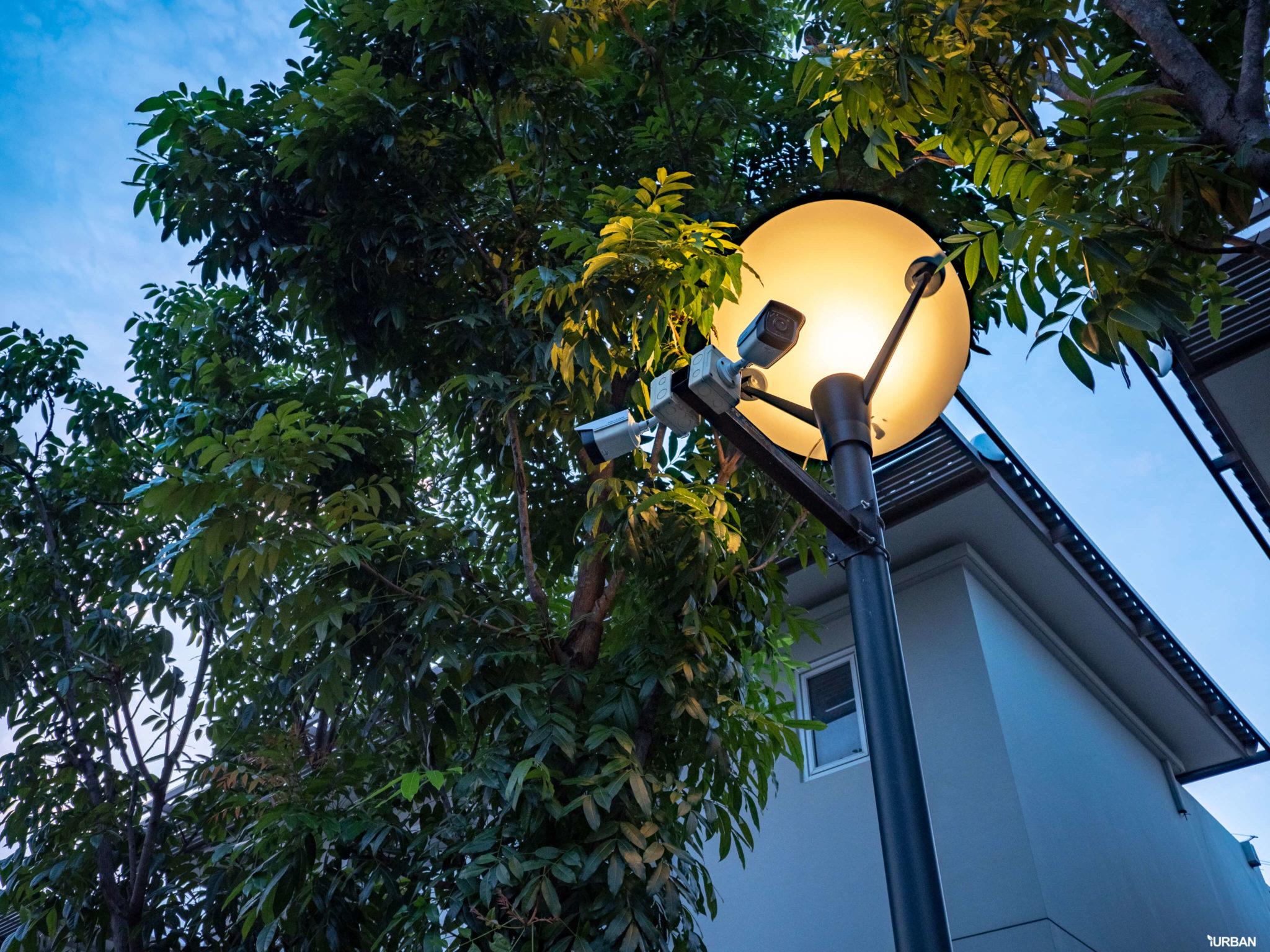 รีวิว บารานี พาร์ค ศรีนครินทร์-ร่มเกล้า บ้านสไตล์ Courtyard House ของไทยที่ได้รางวัลสถาปัตยกรรม 31 - Baranee Park