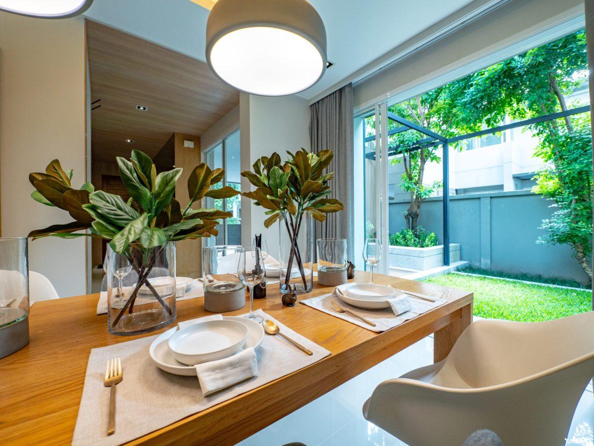 รีวิว บารานี พาร์ค ศรีนครินทร์-ร่มเกล้า บ้านสไตล์ Courtyard House ของไทยที่ได้รางวัลสถาปัตยกรรม 22 - Baranee Park