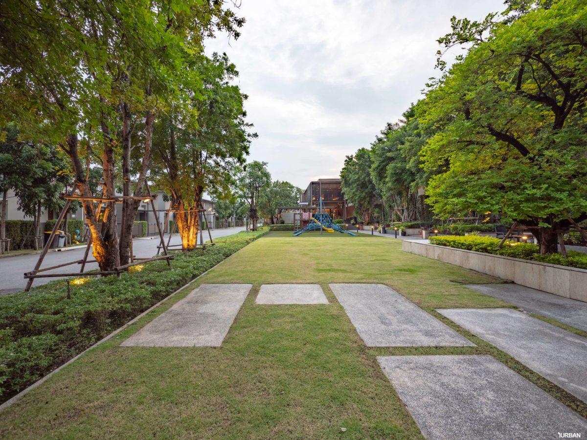 รีวิว บารานี พาร์ค ศรีนครินทร์-ร่มเกล้า บ้านสไตล์ Courtyard House ของไทยที่ได้รางวัลสถาปัตยกรรม 34 - Baranee Park